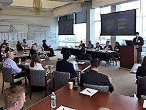 Practical Advice At Buffalo NYDFS 23 NYCRR 500 Pathways to Compliance Event