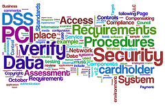 PCI DSS security