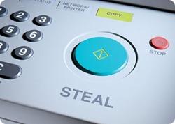 copier security