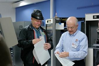 Saving Paper Might Cause A Data Breach