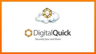 Sign up at www.digitaquick.com