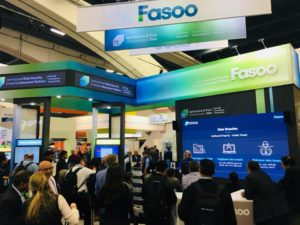 Fasoo protects unstructured data
