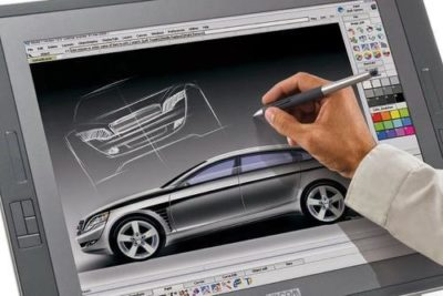 Protect intellectual property in the automotive industry
