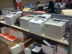 Data Breach Concerns Still Linger with Printing