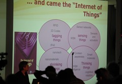 Data Security's Impact on Internet of Things