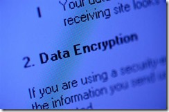 Is Data Encryption the Answer