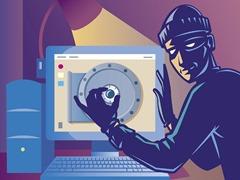 Insider Theft Keeps on Happening