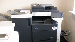 The Dangers of Smart Printer Devices