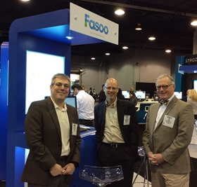 Attendee Excitement High for Fasoo at HIMSS15