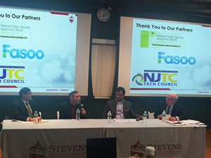Cyber Security Takes Center Stage at Stevens Institute Of Technology