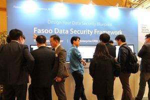 Fasoo Digital Intelligence 2016 Is A Big Hit