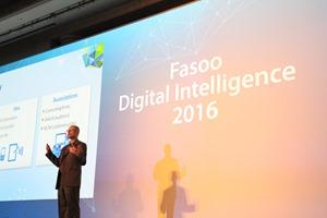 Fasoo Digital Intelligence 2016