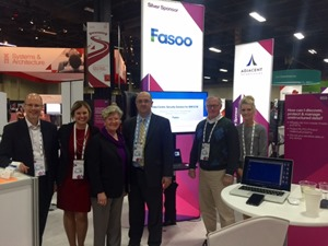Fasoo Extends Data Security at IBM Insight 2015