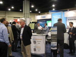 Fasoo Shows Data-Centric Security at Gartner Security and Risk Management Summit 2015