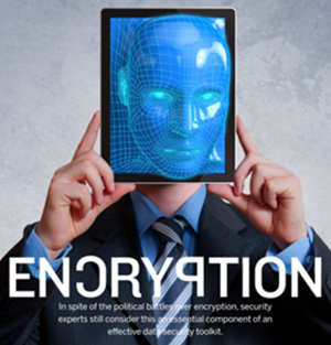 Fasoo encryption and permission control can eliminate business risk by stopping a data breach