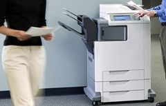 Secure your print processes