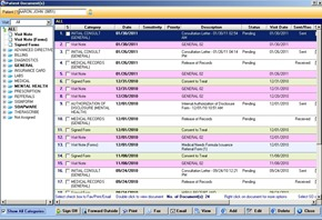 Protect Data Exported from EHR and EMR Systems