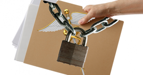 Securing healthcare information beyond HIPAA compliance