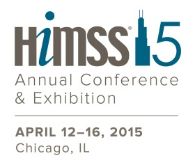 What you can learn at Fasoo's HIMSS15 booth 8175