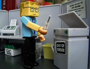 Your Printer May Be An Insider Threat